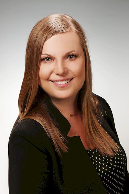 Anna Przewoźny