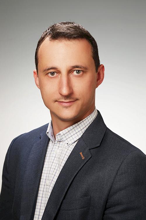 Jakub Kałużny